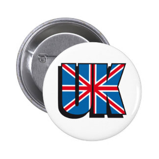 UK PINBACK BUTTONS