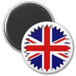 UK Cut Out (Effect) Magnets