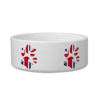 UK dog Pet Food Bowl