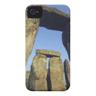 UK, England, Stonehenge, Neolithic Stone Circle, iPhone 4 Cover