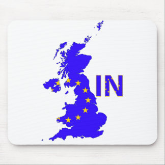 UK – EU membership referendum 2016 Mouse Pad
