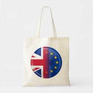 UK – EU membership referendum 2016 Tote Bag