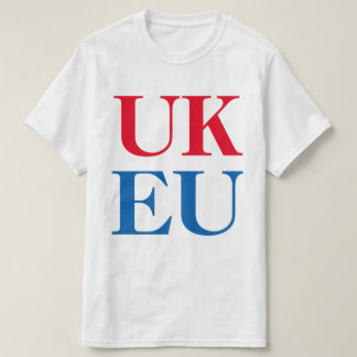 UK EU T-Shirt