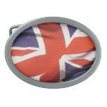 uk flag belt buckle