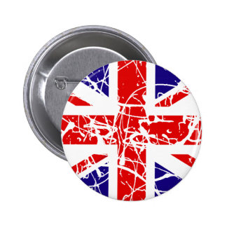 UK Flag Buttons