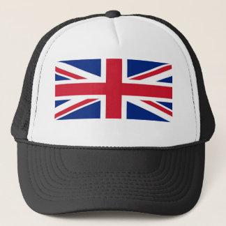 UK flag - cap