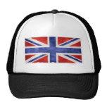 UK Flag Gifts Trucker Hat