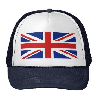 UK Flag Hat