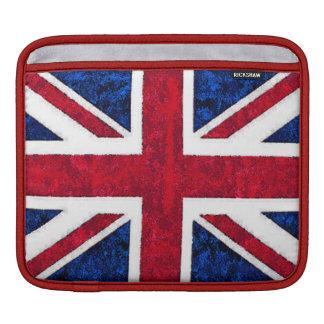 UK FLAG iPad Sleeve