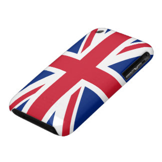 UK Flag iPhone 3 Cover