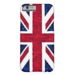 UK FLAG iPhone 6 Case