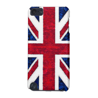 UK FLAG iPod Touch Speck Case iPod Touch (5th Generation) Covers