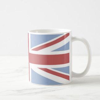 UK flag - mug