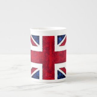 UK FLAG Specialty Mug