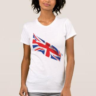UK Flag Tshirts