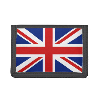 UK Flag Wallet