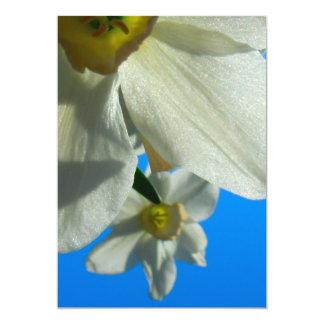 UK Flower Card