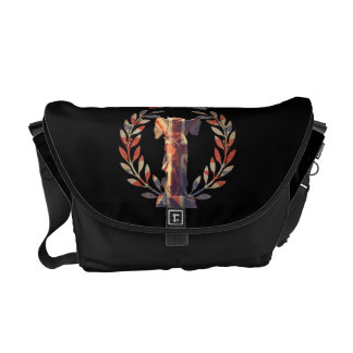UK Goddess of Victory Courier Bag
