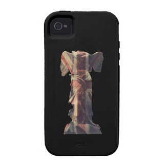 UK Goddess of Victory iPhone 4 Cover