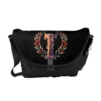 UK Goddess of Victory Courier Bag