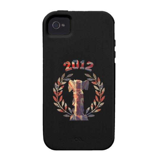 UK Goddess of Victory Vibe iPhone 4 Case