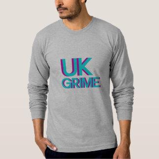 uk grime music t-shirt