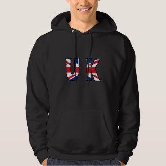 UK Hoodie