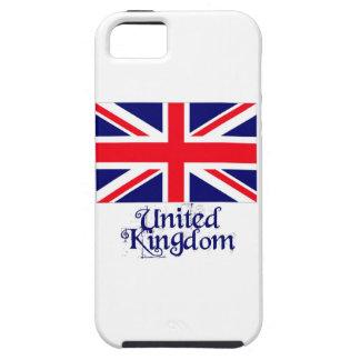 UK iPhone SE/5/5s CASE
