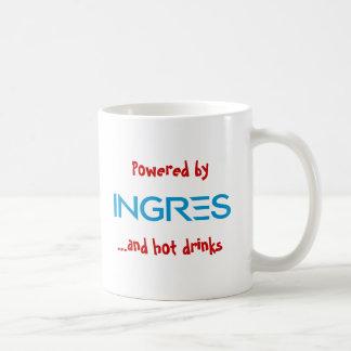 UK IUA Powered by... Coffee Mug