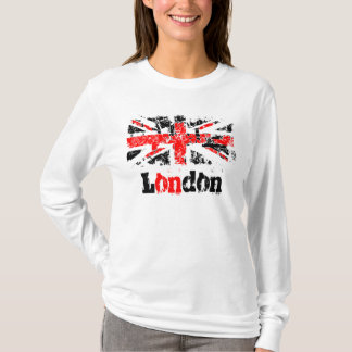 UK-London Olympic Summer Games, - 2012 T-Shirt