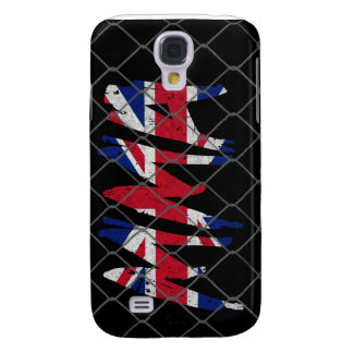 UK MMA 3G/3GS iPhone case
