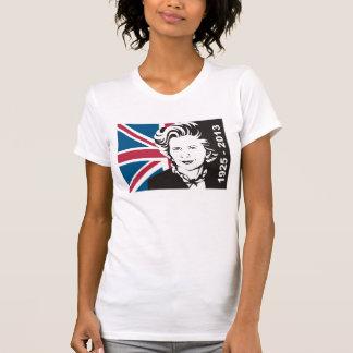 UK mourns Margaret Thatcher, England's Iron Lady T-Shirt