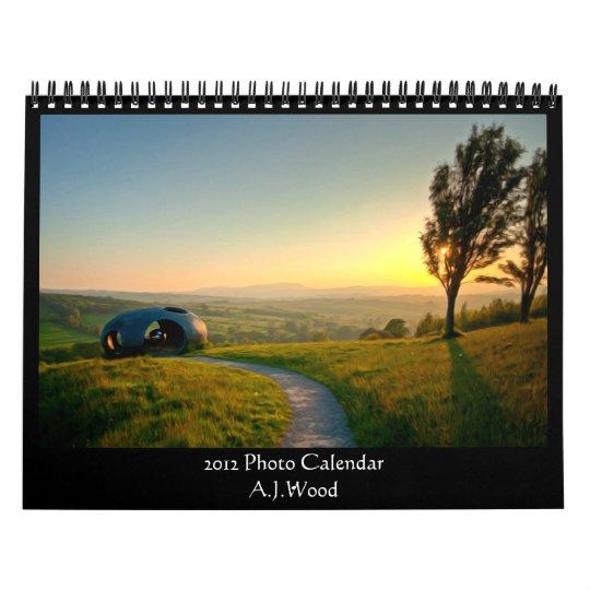 UK Photo Calendar