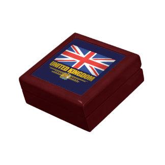 UK Pride Keepsake Box