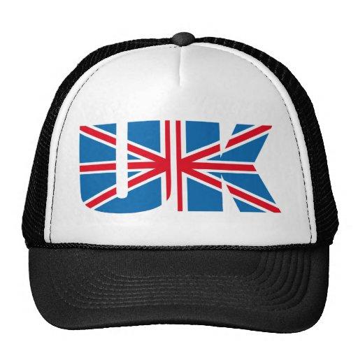 UK RETROKAPPEN