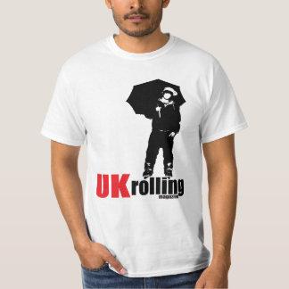 UK Rolling Umberella Shirt