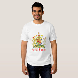 UK Royal Family T-Shirt