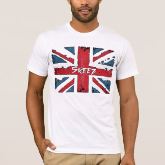 UK Skeez T-Shirt