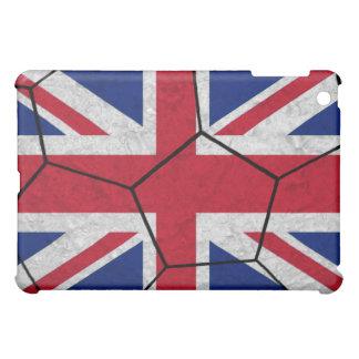 UK Soccer Ball iPad Case