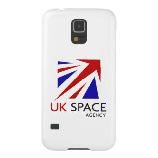 UK Space Agency Case For Galaxy S5