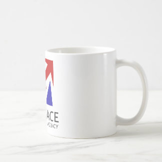 UK Space Agency Coffee Mug