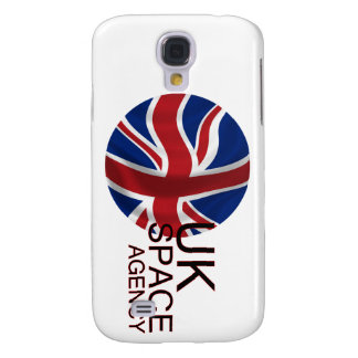 UK Space Agency Galaxy S4 Cover