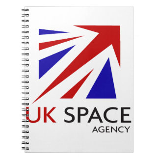 UK Space Agency Notebook