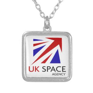 UK Space Agency Pendants