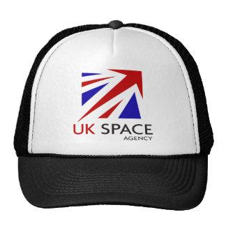 UK Space Agency Trucker Hat