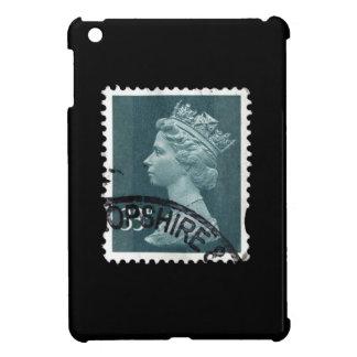 UK Stamp iPad Mini Covers