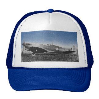 UK Supermarine Spitfire Trucker Hat