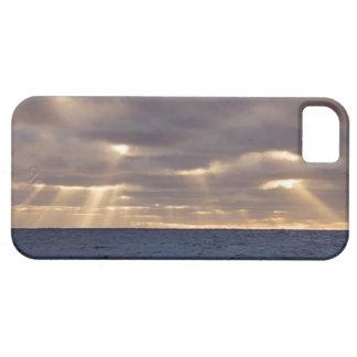 UK Territory, South Georgia Island, Scotia Sea. iPhone SE/5/5s Case