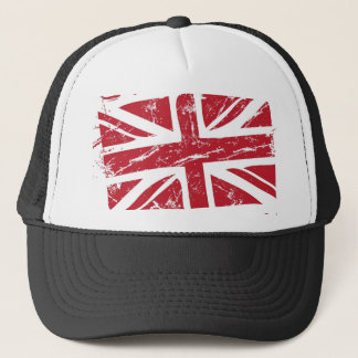 UK Trucker Hat