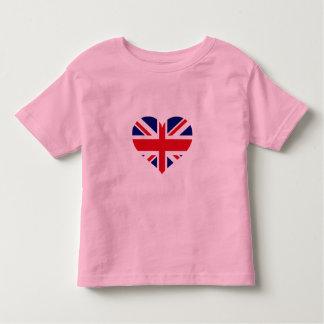 UK Union Jack Tee Shirt